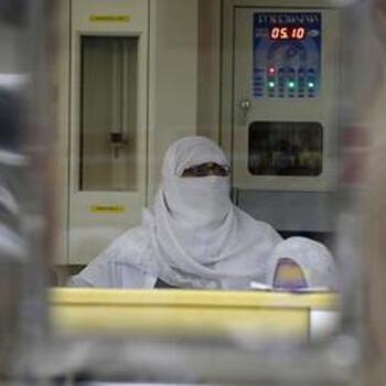 Saudi's Mouwasat Medical services Q2 net profit falls