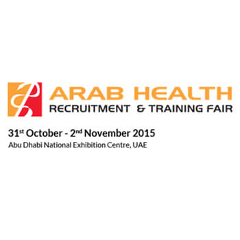Healthcare Recruitment & Training Fair 2015