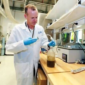 UAE scientists join fight against antibiotic-resistant bacteria