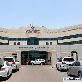 Al Noor Hospitals agrees Dh1bn deal to expand three Abu Dhabi sites