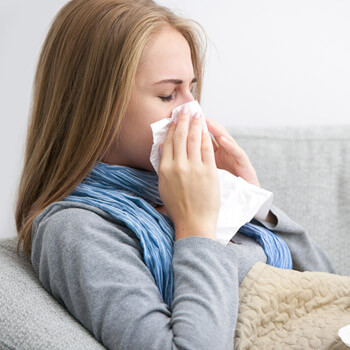 Tackle your allergies at the earliest