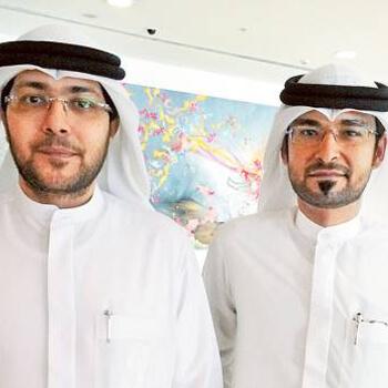 Twins with thalassaemia celebrate life in UAE