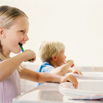 10 Back-to-School Tips for Healthy Teeth