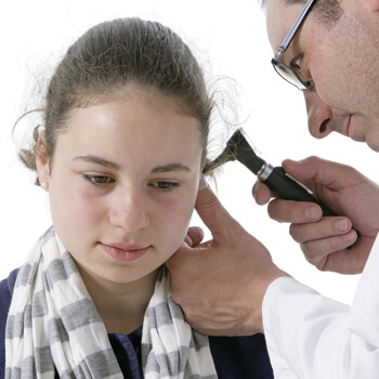 25% of youth suffer from hearing loss