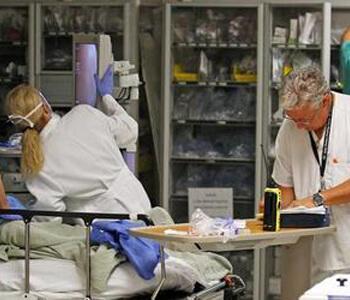 GCC healthcare IT spending to hit USD 550 million