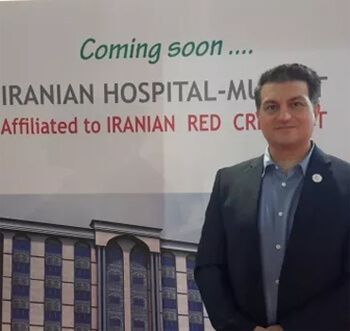 Iranian Hospital to open branch in Muscat in 18 months