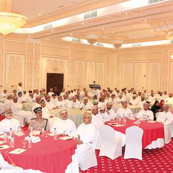 Omani MoH outlines health plan for 2016-20