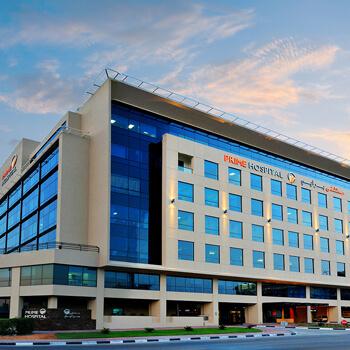 Prime Hospital Offers Saada Health Scheme for Emiratis