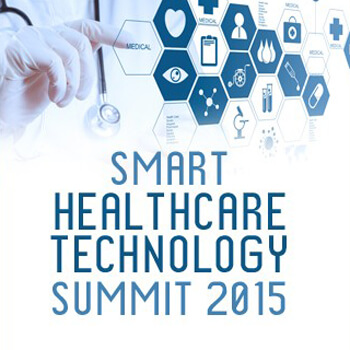 Smart Healthcare Technology Summit Opened Today