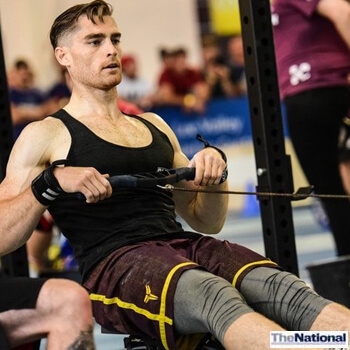 Top rower to visit Dubai to share tips and fitness advice