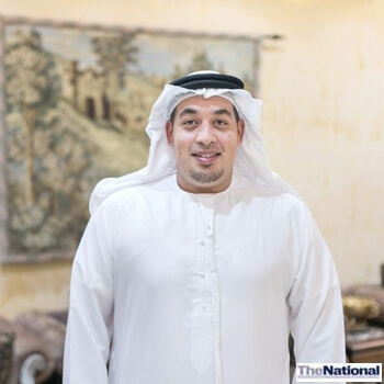 Dyslexic Umm Al Quwain royal defies odds to excel at study