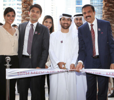 Medcare inaugurates their 10th clinic in Dubai