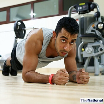 Muscle dysmorphia is affecting upwards of one in 10 men