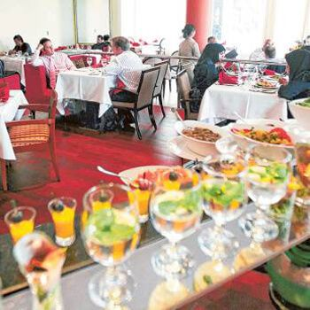Colour-coding for Dubai food outlets starting 2016