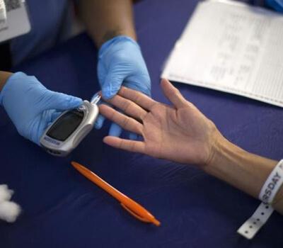 Cost of diabetes escalating