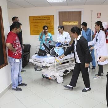 Mediclinic at Hili Mall aims to serve Al Ain community