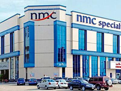 NMC Health buys majority stake in Fakih IVF