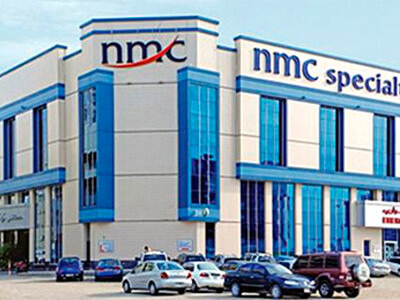 NMC Health buys majority stake in Fakih IVF