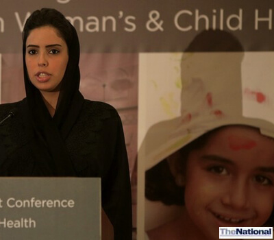 UAE's new mothers lack support, hears Abu Dhabi conference