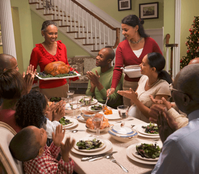 8 Ways To Avoid High Cholesterol This Holiday Season