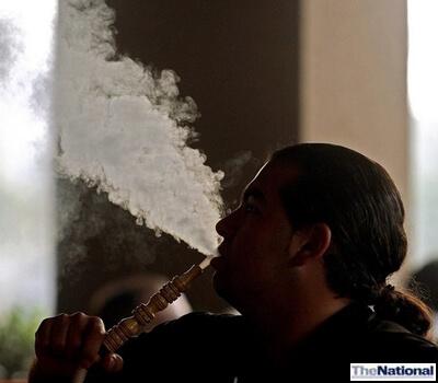 Dubai Marina residents hit out at shisha cafes over passive smoke