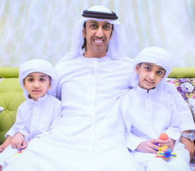 Emirati boy cured of thalassaemia major with sibling's cord blood