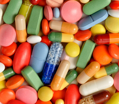 Ministry approves 60 new medicines