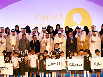 Sharjah first baby-friendly emirate in the world