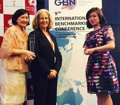 The Medical City wins Global Benchmarking Award in UAE