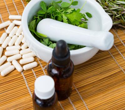 Alternative medicines remain unproven