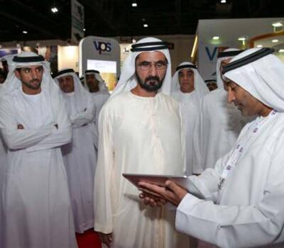Mohammad Bin Rashid launches 5-year health strategy
