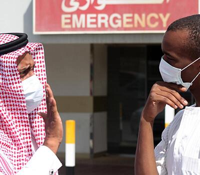 Two fresh cases of Mers coronavirus in Abu Dhabi