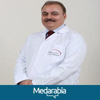 Dr. Ousama Mahdi