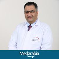 Dr. Qasem Mohamad Mubarak Alhammouri
