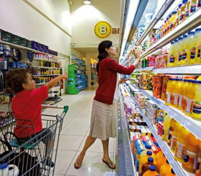Just 11% In UAE Check Food Labels