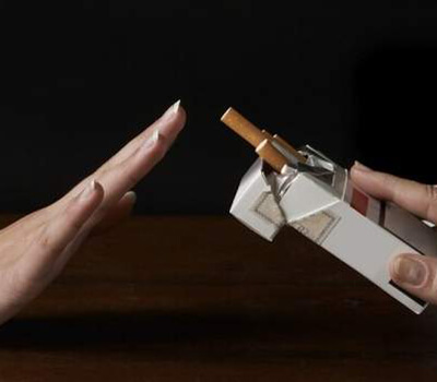 Smoking 'spies' get support