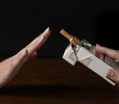 Smoking 'spies' get support