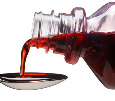 UAE health officials warn public against unregistered cough syrup