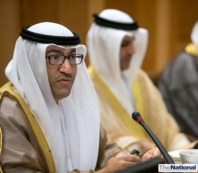 UAE Minister of Health comes under fire from FNC members