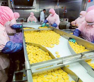 UAE ranks 1st in Arab region for food safety