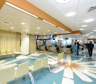 Al Mushrif Children's Specialty Center opens in Abu Dhabi