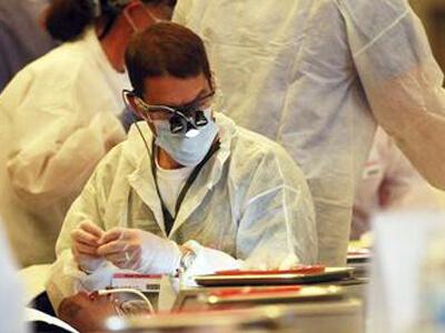 GCC Health Sector Seen as safe Haven