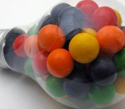 'Harmful' Sweets Banned in Dubai