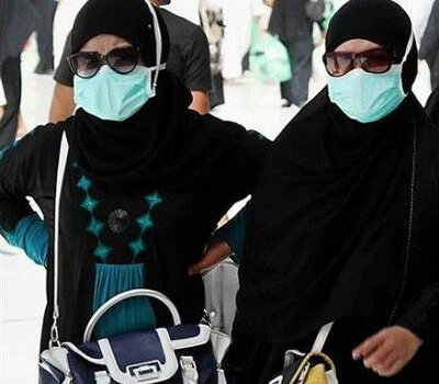 Mers Spread high at Healthcare Facilities