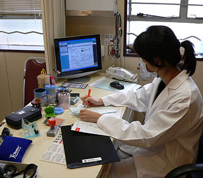 Online application for Pharmaceutical Licenses from March 13