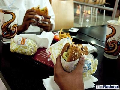 Diabetes: UAE eats itself sick