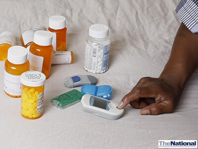 Diabetic patients risking health by skipping medication, UAE study shows