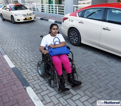 Dubai aiming to be one of World's most Disabled-friendly cities by 2020