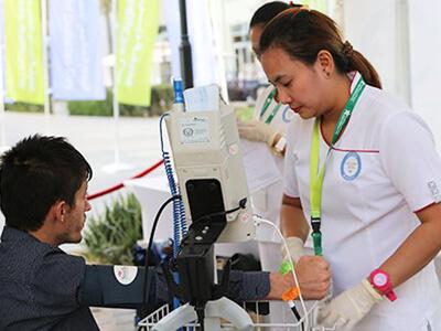 Dubai Health Care City Phase II on track