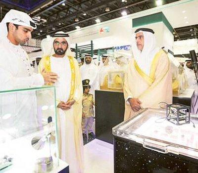 High-Tech Public Services go on Show